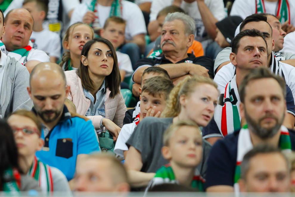 Legia Warszawa 1-1 k. 3-4 Arka Gdynia - fot. Piotr Galas/wiadomosci24.pl (zdjęcie 41 z 97)