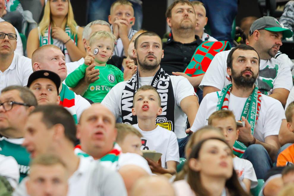 Legia Warszawa 1-1 k. 3-4 Arka Gdynia - fot. Piotr Galas/wiadomosci24.pl (zdjęcie 42 z 97)