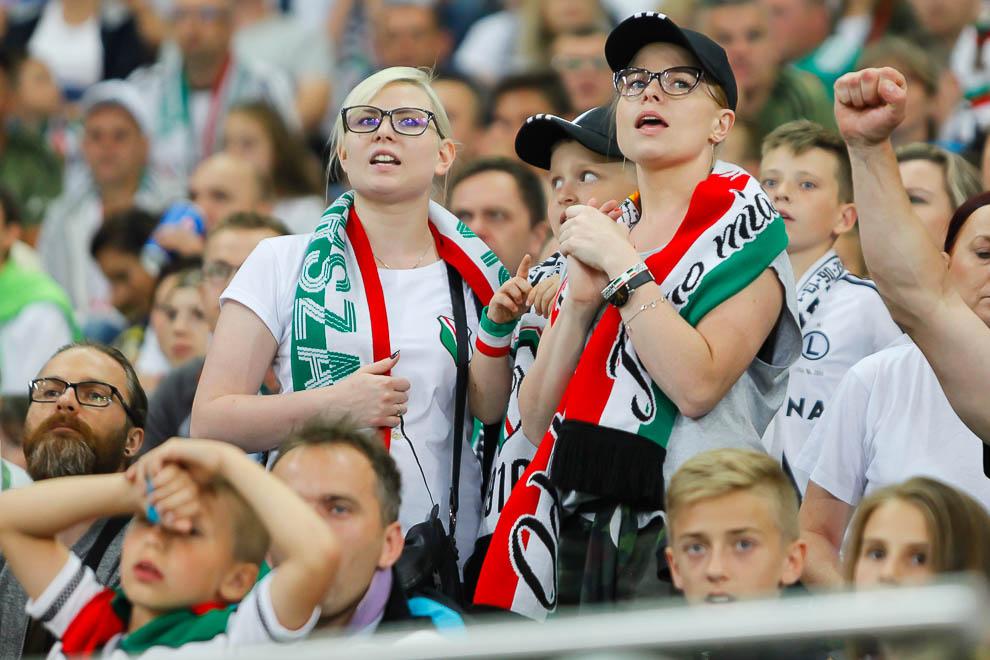 Legia Warszawa 1-1 k. 3-4 Arka Gdynia - fot. Piotr Galas/wiadomosci24.pl (zdjęcie 43 z 97)