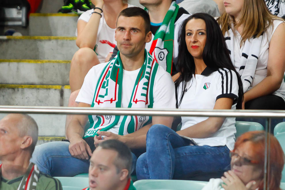 Legia Warszawa 1-1 k. 3-4 Arka Gdynia - fot. Piotr Galas/wiadomosci24.pl (zdjęcie 44 z 97)