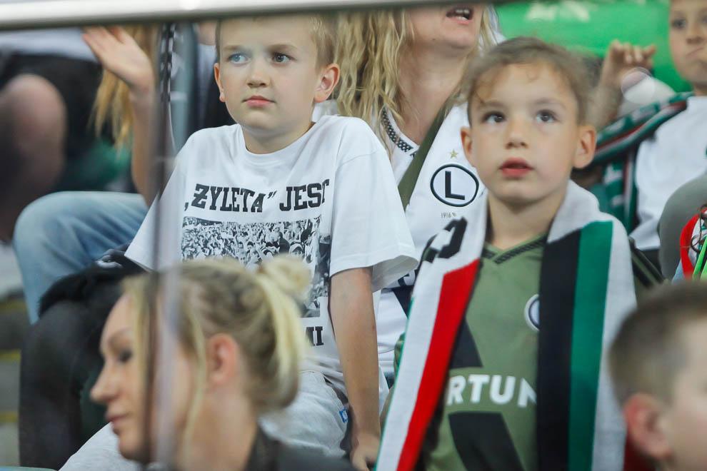 Legia Warszawa 1-1 k. 3-4 Arka Gdynia - fot. Piotr Galas/wiadomosci24.pl (zdjęcie 47 z 97)