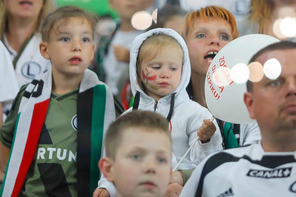 Legia Warszawa 1-1 k. 3-4 Arka Gdynia - fot. Piotr Galas/wiadomosci24.pl (zdjęcie 48 z 97)