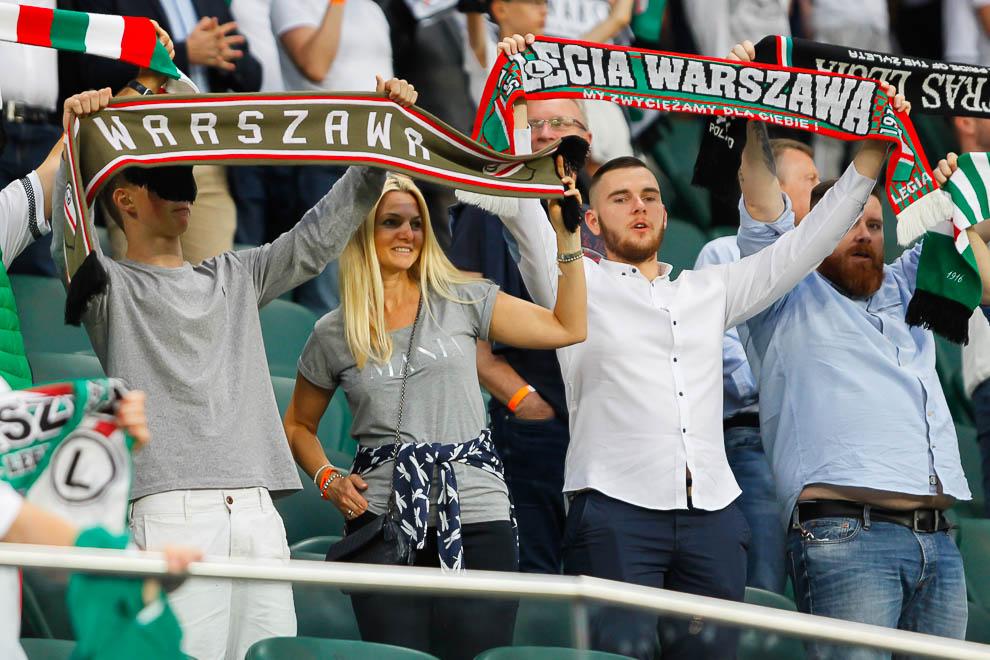 Legia Warszawa 1-1 k. 3-4 Arka Gdynia - fot. Piotr Galas/wiadomosci24.pl (zdjęcie 5 z 97)