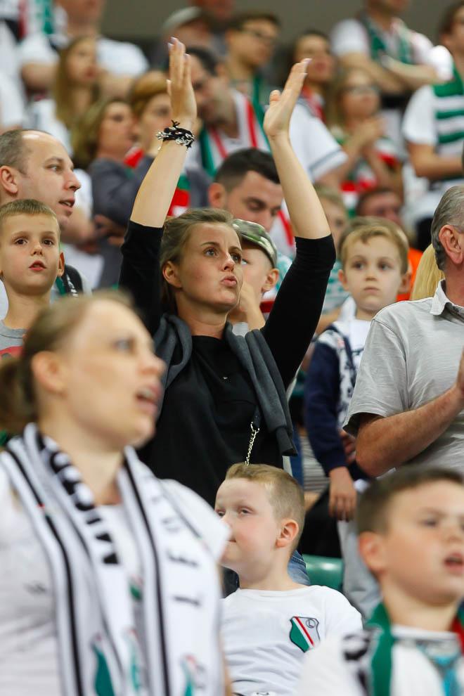Legia Warszawa 1-1 k. 3-4 Arka Gdynia - fot. Piotr Galas/wiadomosci24.pl (zdjęcie 54 z 97)