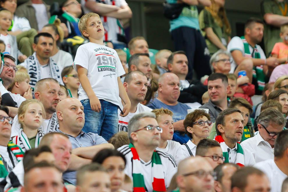 Legia Warszawa 1-1 k. 3-4 Arka Gdynia - fot. Piotr Galas/wiadomosci24.pl (zdjęcie 56 z 97)