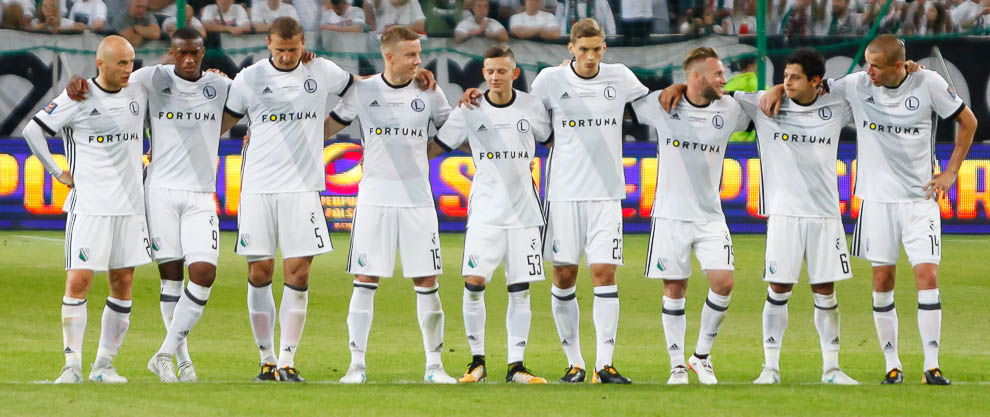 Legia Warszawa 1-1 k. 3-4 Arka Gdynia - fot. Piotr Galas/wiadomosci24.pl (zdjęcie 59 z 97)
