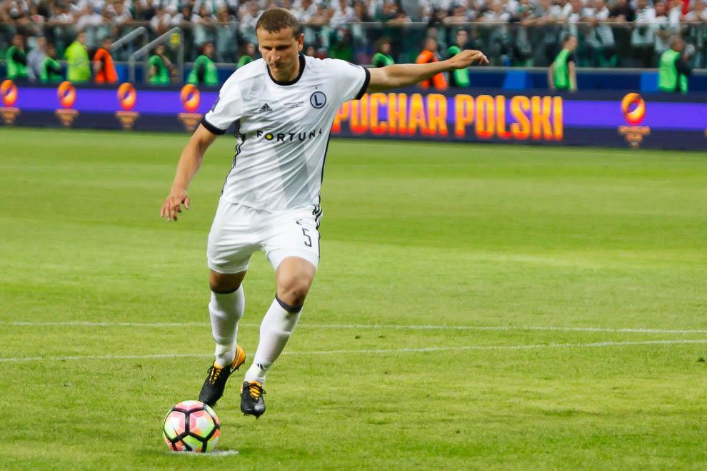Legia Warszawa 1-1 k. 3-4 Arka Gdynia - fot. Piotr Galas/wiadomosci24.pl (zdjęcie 66 z 97)