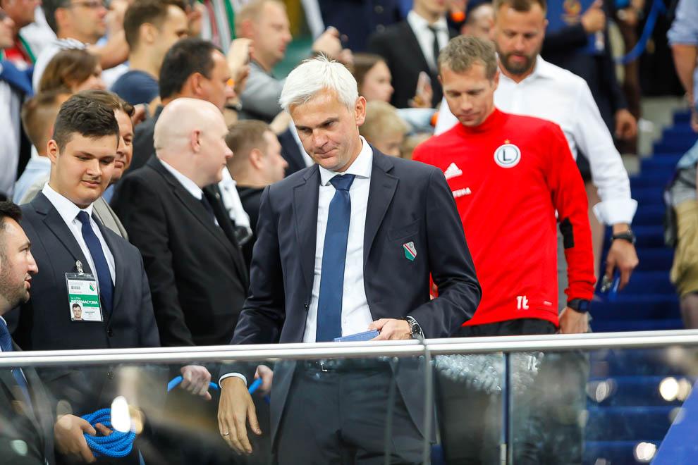 Legia Warszawa 1-1 k. 3-4 Arka Gdynia - fot. Piotr Galas/wiadomosci24.pl (zdjęcie 85 z 97)