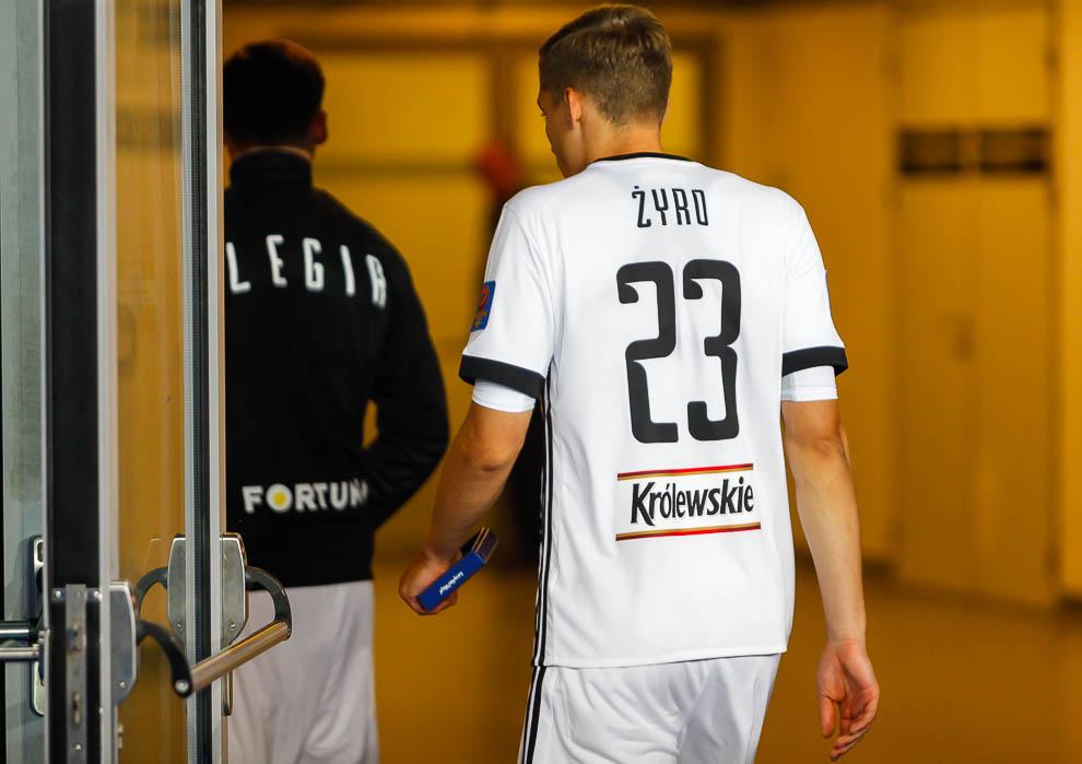 Legia Warszawa 1-1 k. 3-4 Arka Gdynia - fot. Piotr Galas/wiadomosci24.pl (zdjęcie 90 z 97)