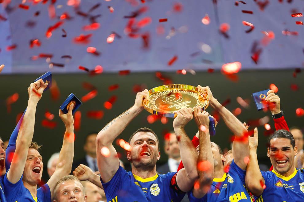 Legia Warszawa 1-1 k. 3-4 Arka Gdynia - fot. Piotr Galas/wiadomosci24.pl (zdjęcie 95 z 97)