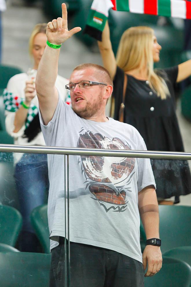 Legia Warszawa 1-0 FK Astana - fot. Piotr Galas/wiadomosci24.pl (zdjęcie 10 z 96)