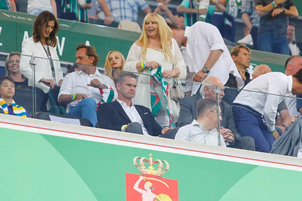 Legia Warszawa 1-0 FK Astana - fot. Piotr Galas/wiadomosci24.pl (zdjęcie 12 z 96)