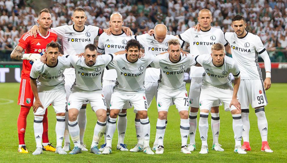 Legia Warszawa 1-0 FK Astana - fot. Piotr Galas/wiadomosci24.pl (zdjęcie 15 z 96)