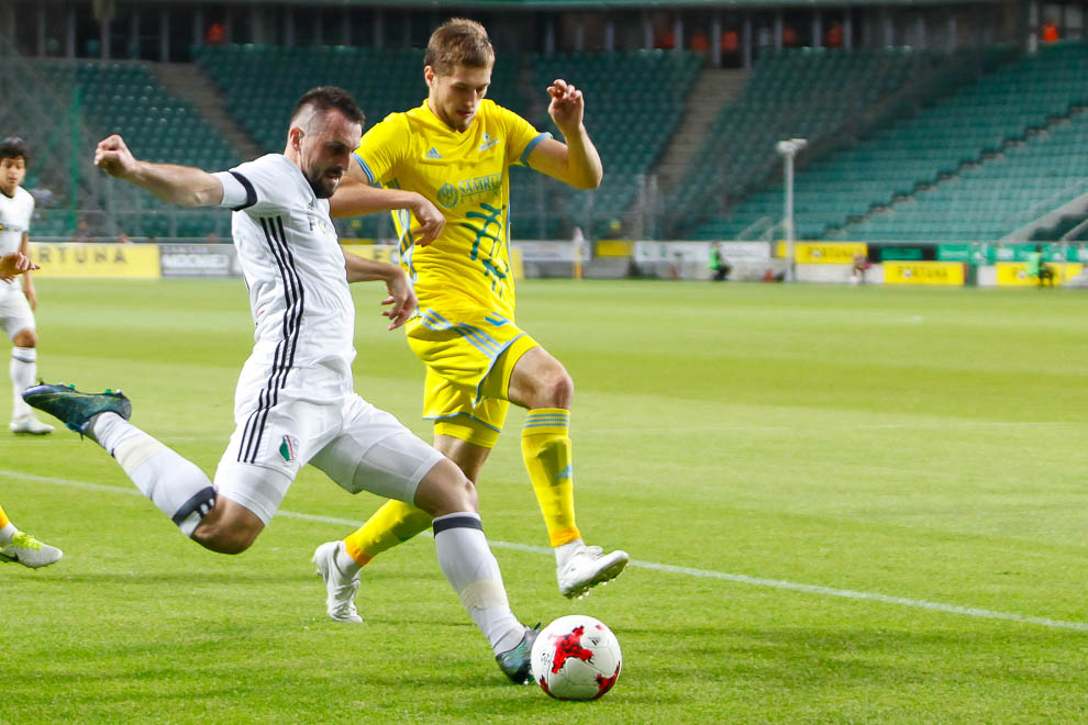 Legia Warszawa 1-0 FK Astana - fot. Piotr Galas/wiadomosci24.pl (zdjęcie 20 z 96)