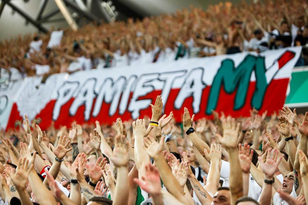 Legia Warszawa 1-0 FK Astana - fot. Piotr Galas/wiadomosci24.pl (zdjęcie 21 z 96)