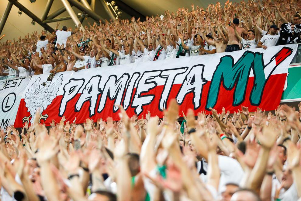 Legia Warszawa 1-0 FK Astana - fot. Piotr Galas/wiadomosci24.pl (zdjęcie 22 z 96)