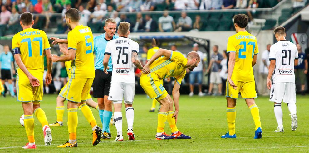 Legia Warszawa 1-0 FK Astana - fot. Piotr Galas/wiadomosci24.pl (zdjęcie 29 z 96)