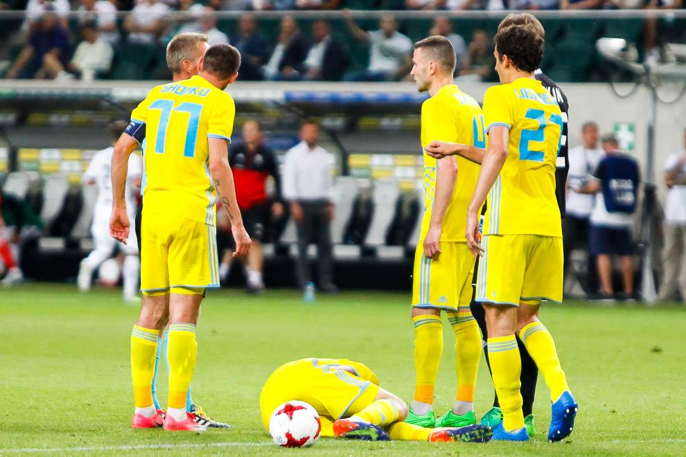 Legia Warszawa 1-0 FK Astana - fot. Piotr Galas/wiadomosci24.pl (zdjęcie 30 z 96)