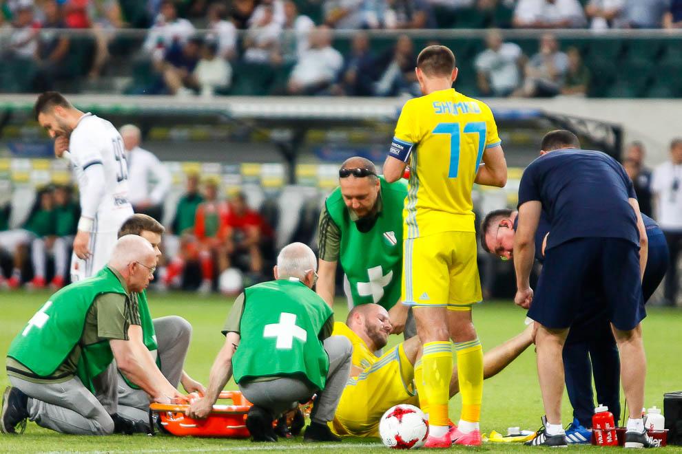 Legia Warszawa 1-0 FK Astana - fot. Piotr Galas/wiadomosci24.pl (zdjęcie 31 z 96)