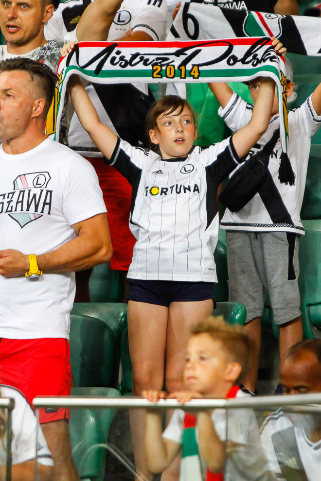 Legia Warszawa 1-0 FK Astana - fot. Piotr Galas/wiadomosci24.pl (zdjęcie 38 z 96)