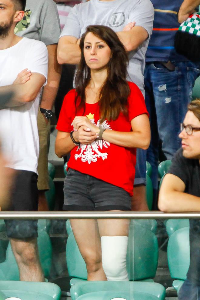Legia Warszawa 1-0 FK Astana - fot. Piotr Galas/wiadomosci24.pl (zdjęcie 41 z 96)