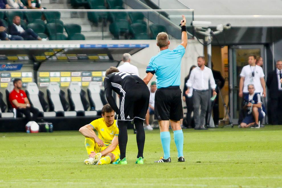 Legia Warszawa 1-0 FK Astana - fot. Piotr Galas/wiadomosci24.pl (zdjęcie 46 z 96)