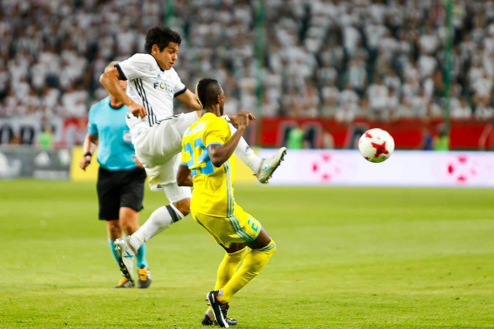 Legia Warszawa 1-0 FK Astana - fot. Piotr Galas/wiadomosci24.pl (zdjęcie 47 z 96)