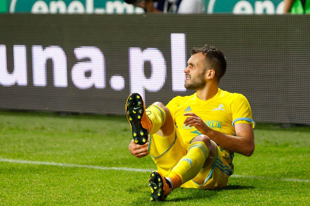 Legia Warszawa 1-0 FK Astana - fot. Piotr Galas/wiadomosci24.pl (zdjęcie 48 z 96)