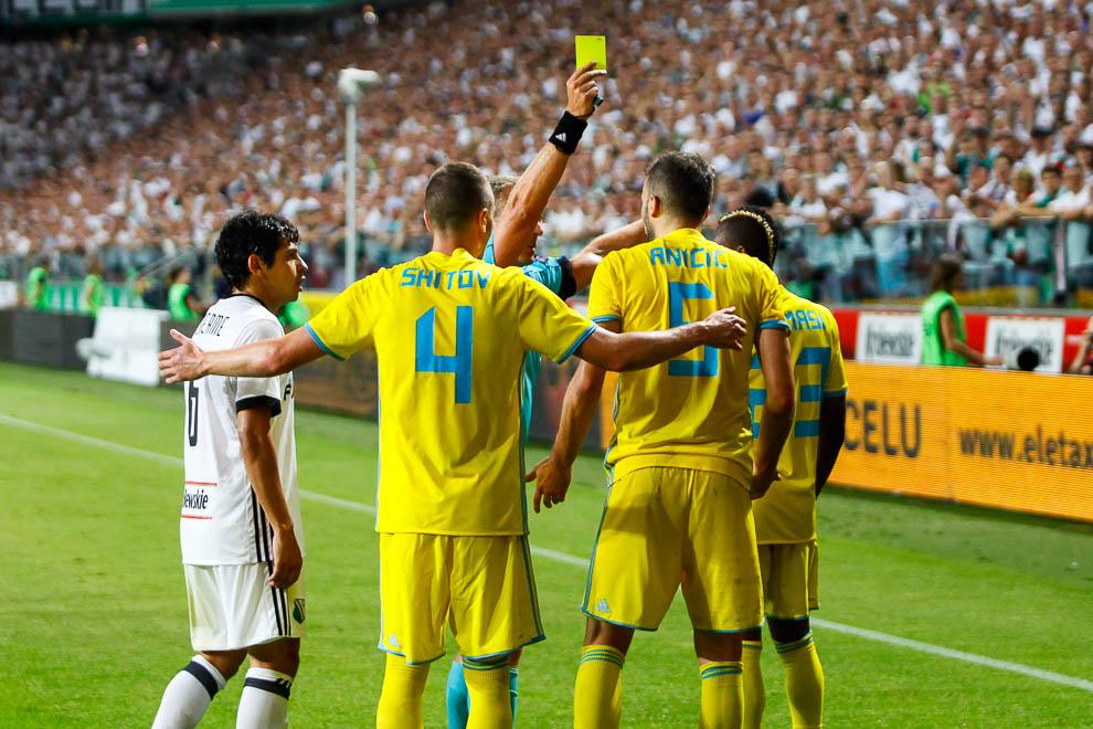 Legia Warszawa 1-0 FK Astana - fot. Piotr Galas/wiadomosci24.pl (zdjęcie 51 z 96)