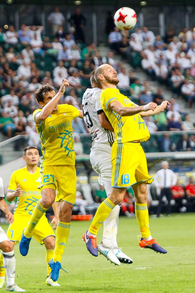 Legia Warszawa 1-0 FK Astana - fot. Piotr Galas/wiadomosci24.pl (zdjęcie 53 z 96)
