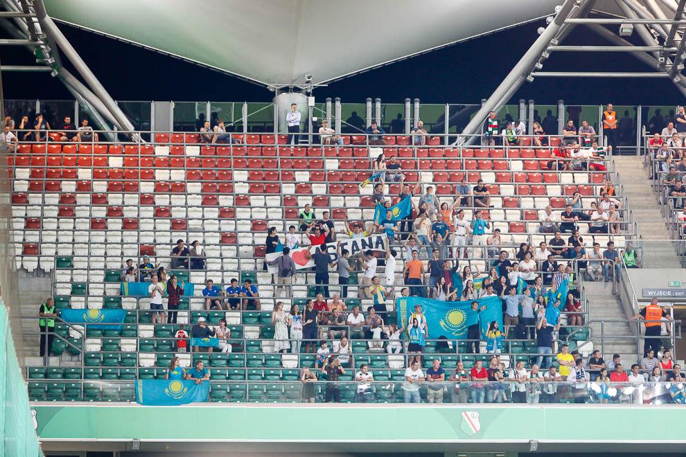 Legia Warszawa 1-0 FK Astana - fot. Piotr Galas/wiadomosci24.pl (zdjęcie 56 z 96)