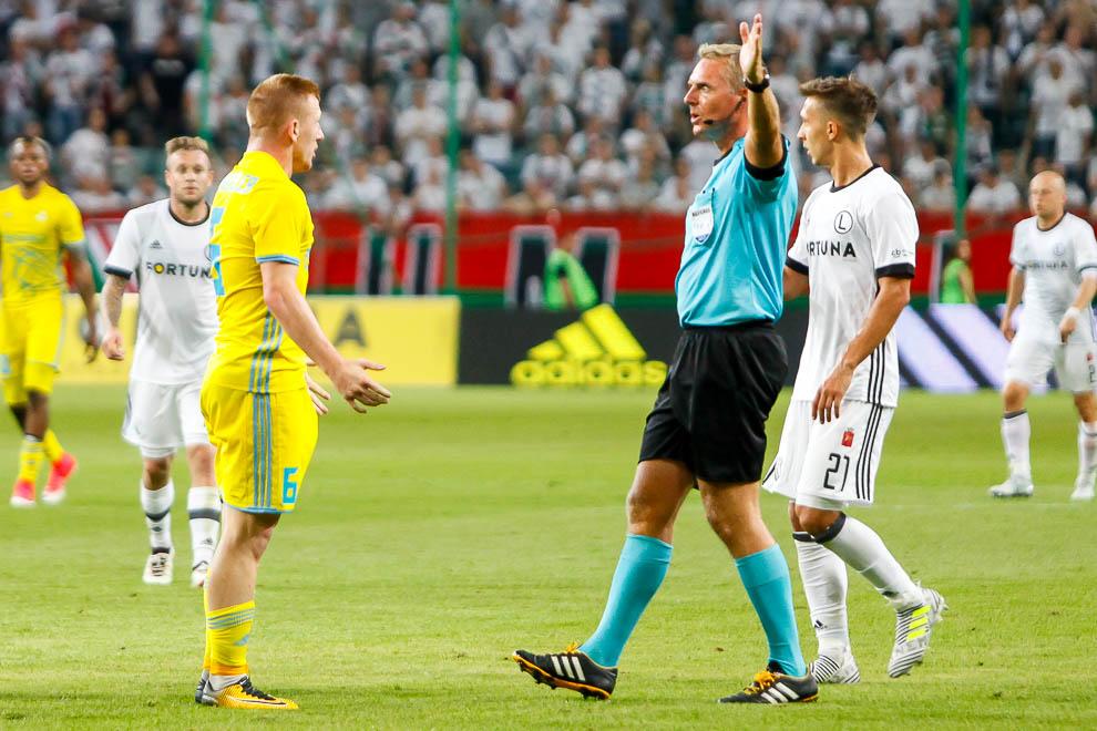 Legia Warszawa 1-0 FK Astana - fot. Piotr Galas/wiadomosci24.pl (zdjęcie 58 z 96)