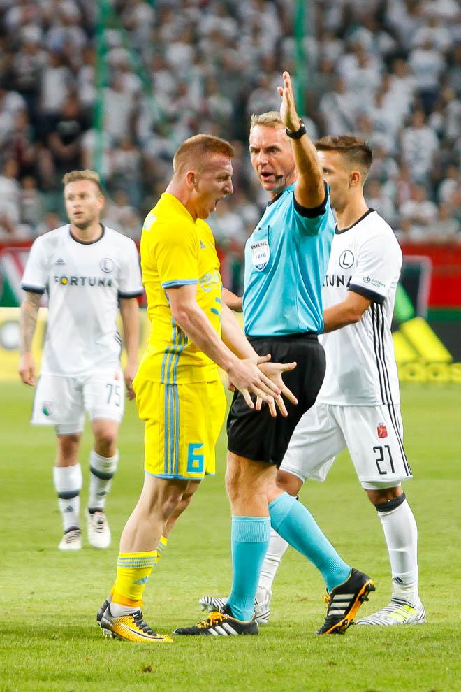 Legia Warszawa 1-0 FK Astana - fot. Piotr Galas/wiadomosci24.pl (zdjęcie 59 z 96)