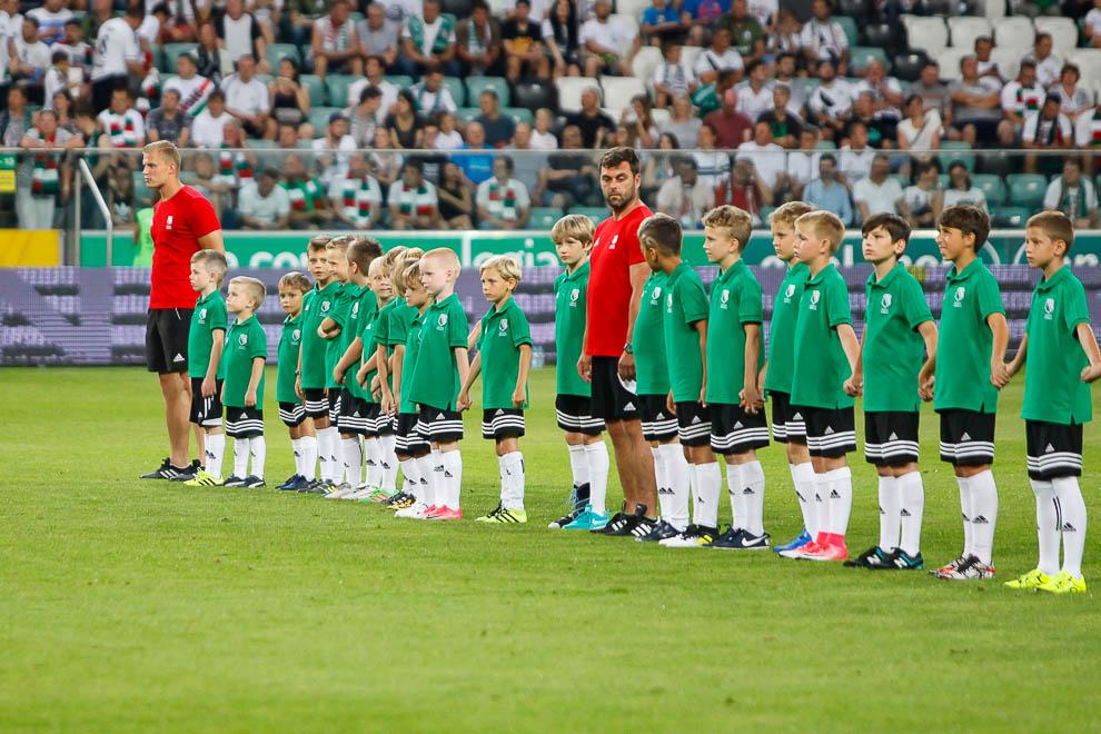 Legia Warszawa 1-0 FK Astana - fot. Piotr Galas/wiadomosci24.pl (zdjęcie 6 z 96)