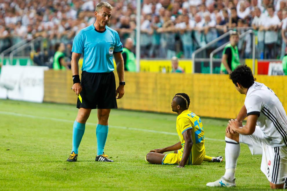 Legia Warszawa 1-0 FK Astana - fot. Piotr Galas/wiadomosci24.pl (zdjęcie 61 z 96)
