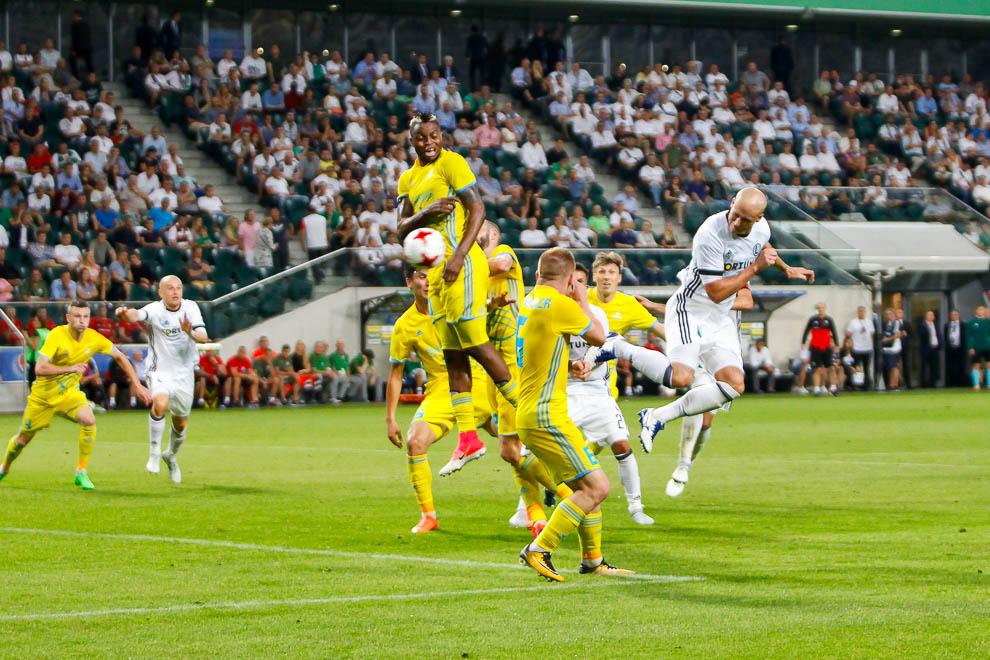Legia Warszawa 1-0 FK Astana - fot. Piotr Galas/wiadomosci24.pl (zdjęcie 64 z 96)