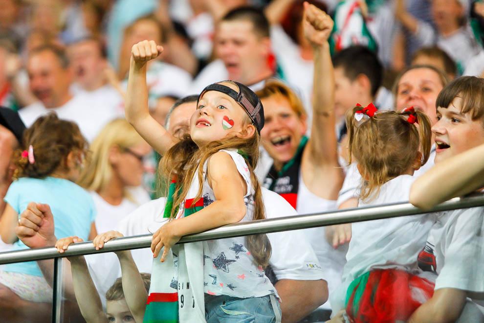 Legia Warszawa 1-0 FK Astana - fot. Piotr Galas/wiadomosci24.pl (zdjęcie 68 z 96)