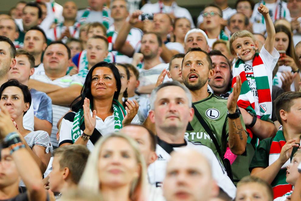 Legia Warszawa 1-0 FK Astana - fot. Piotr Galas/wiadomosci24.pl (zdjęcie 71 z 96)