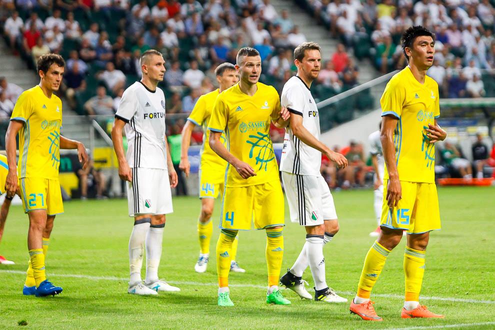 Legia Warszawa 1-0 FK Astana - fot. Piotr Galas/wiadomosci24.pl (zdjęcie 75 z 96)