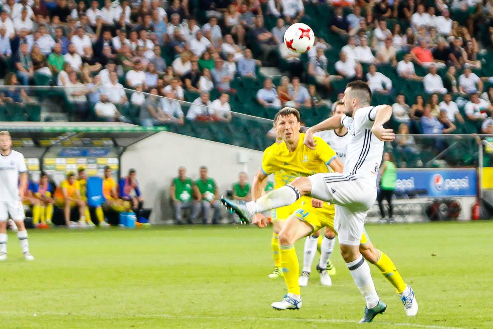 Legia Warszawa 1-0 FK Astana - fot. Piotr Galas/wiadomosci24.pl (zdjęcie 76 z 96)