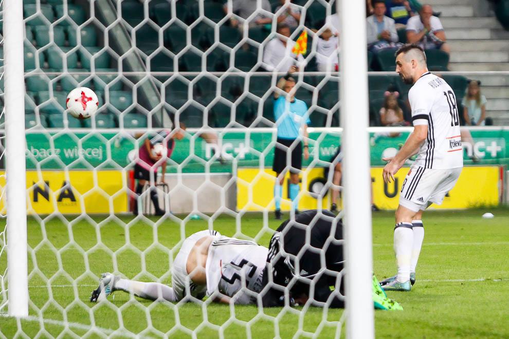 Legia Warszawa 1-0 FK Astana - fot. Piotr Galas/wiadomosci24.pl (zdjęcie 83 z 96)