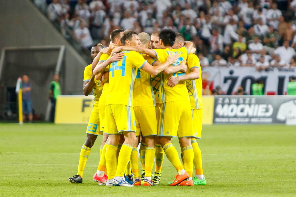 Legia Warszawa 1-0 FK Astana - fot. Piotr Galas/wiadomosci24.pl (zdjęcie 87 z 96)