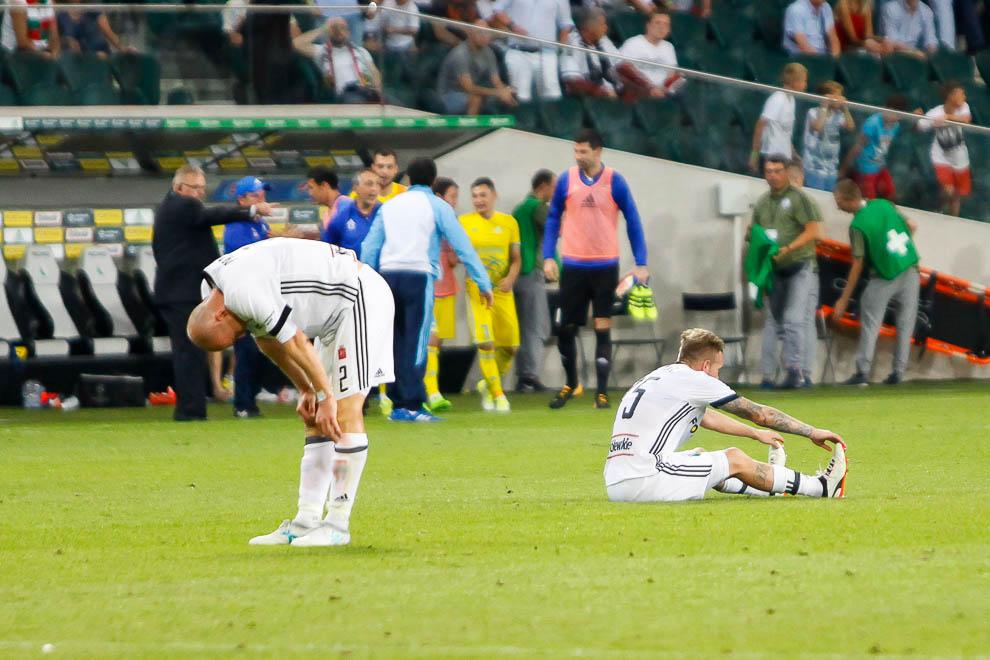 Legia Warszawa 1-0 FK Astana - fot. Piotr Galas/wiadomosci24.pl (zdjęcie 88 z 96)