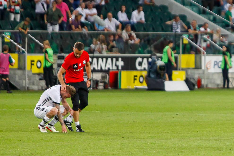 Legia Warszawa 1-0 FK Astana - fot. Piotr Galas/wiadomosci24.pl (zdjęcie 90 z 96)