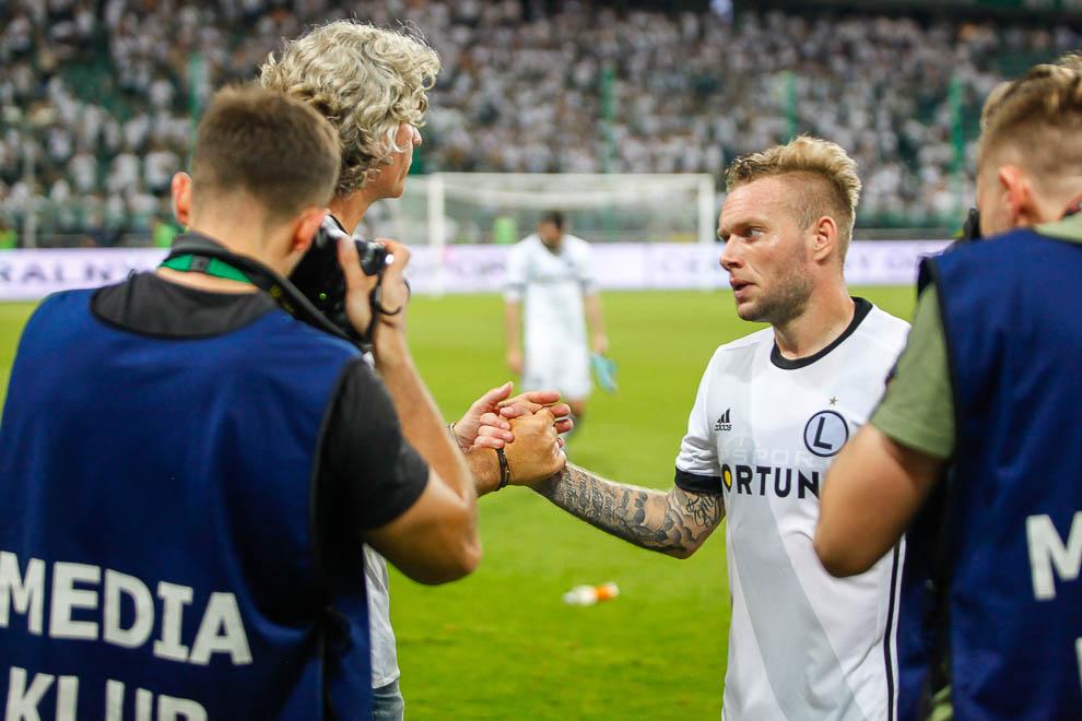 Legia Warszawa 1-0 FK Astana - fot. Piotr Galas/wiadomosci24.pl (zdjęcie 94 z 96)