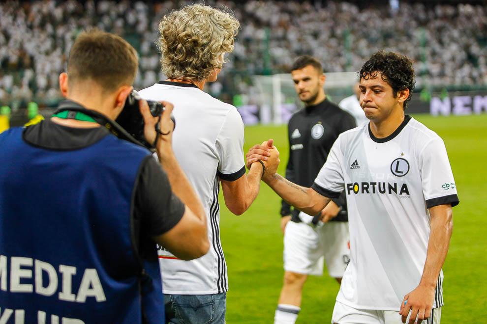Legia Warszawa 1-0 FK Astana - fot. Piotr Galas/wiadomosci24.pl (zdjęcie 95 z 96)