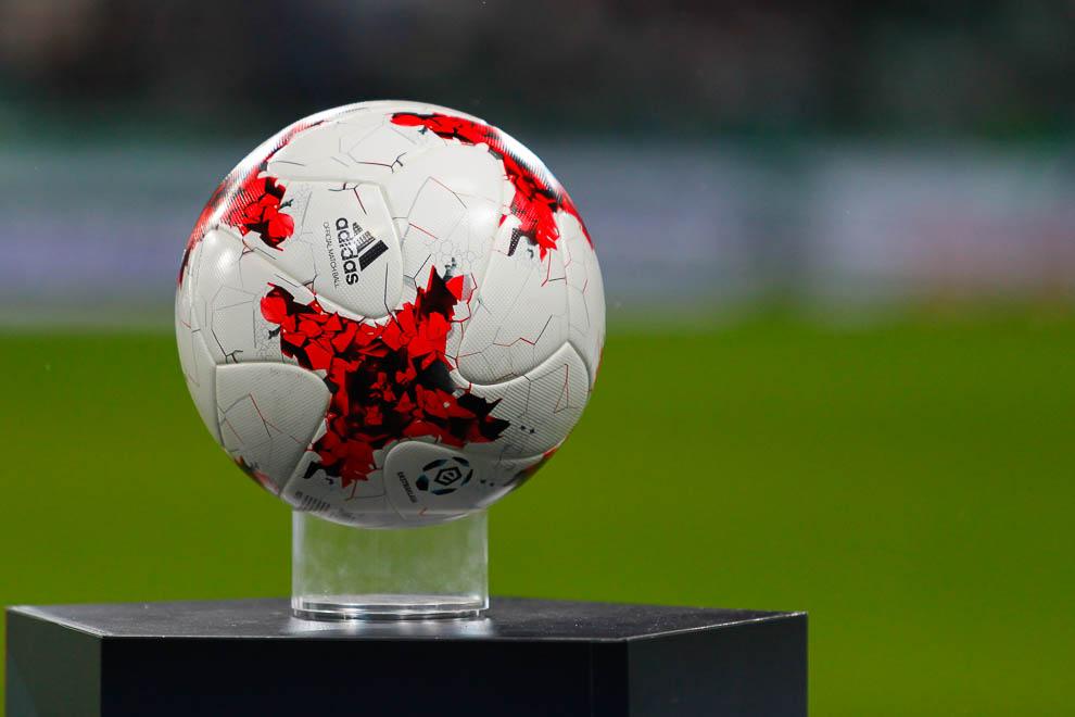 Legia Warszawa 1-0 Górnik Zabrze - fot. Piotr Galas (zdjęcie 1 z 41)