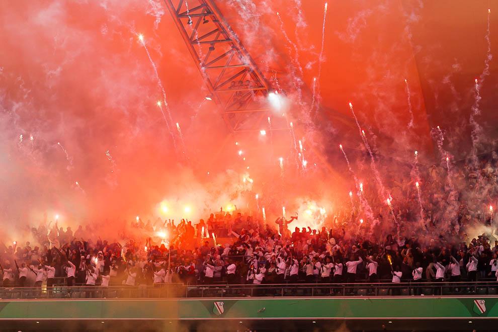 Legia Warszawa 1-0 Górnik Zabrze - fot. Piotr Galas (zdjęcie 29 z 41)