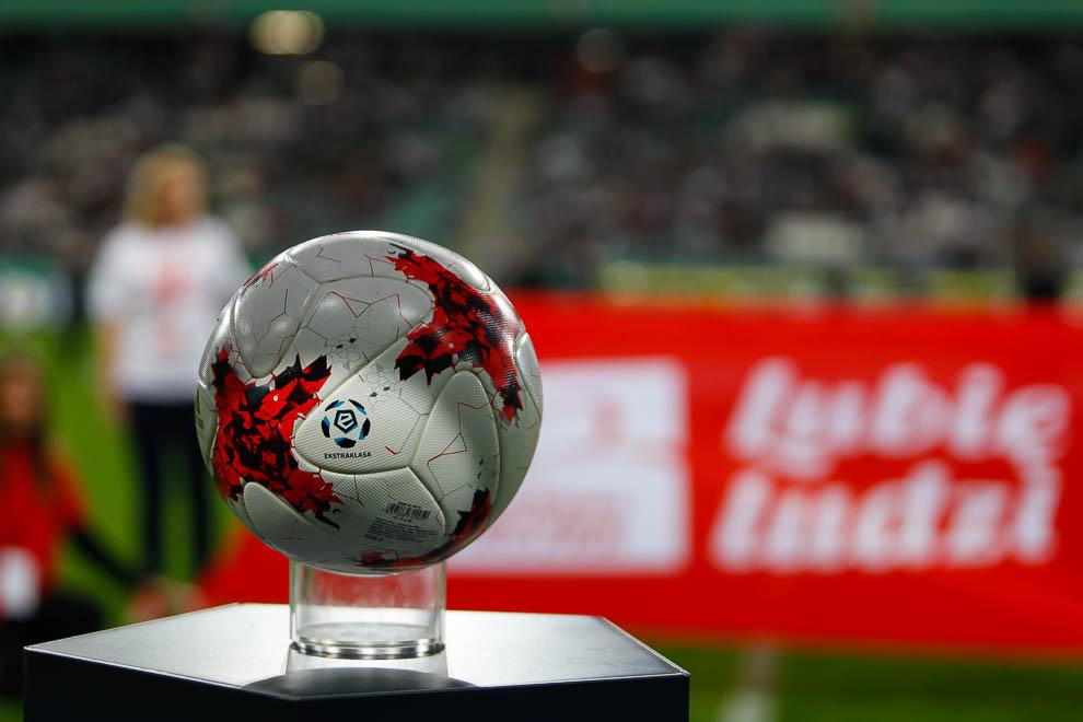Legia Warszawa 1-0 Lechia Gdańsk - fot. Piotr Galas (zdjęcie 1 z 53)