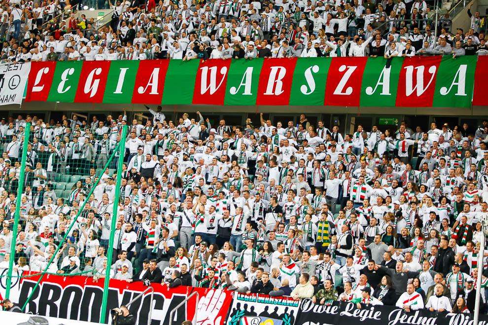 Legia Warszawa 1-0 Lechia Gdańsk - fot. Piotr Galas (zdjęcie 23 z 53)